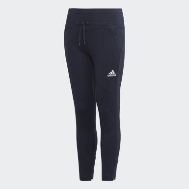 Kids Athletics Blue VRCT Tracksuit Bottoms