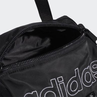 Maleta Deportiva Tailored For Her Acolchada Negro Training