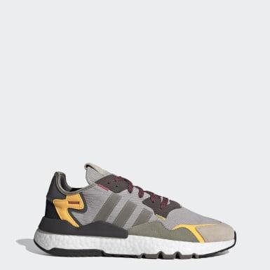 Men's Originals Grey Nite Jogger Shoes