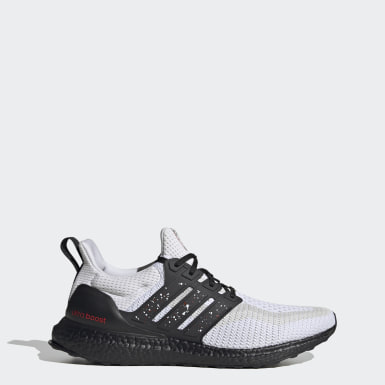 Men Running White ULTRABOOST DNA CTY  - JAKARTA