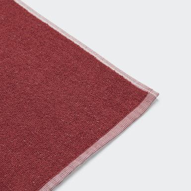 Toalha Pequena adidas Vermelho Natação