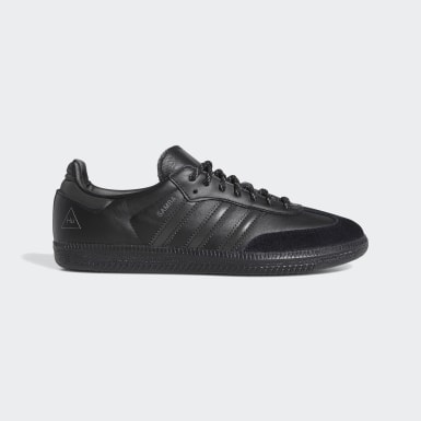 Tenis Samba Pharrell Williams Negro Hombre Originals