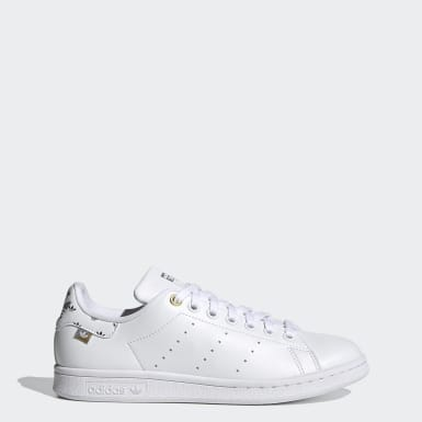 Zapatillas Stan Smith Unisex Blanco Mujer Originals
