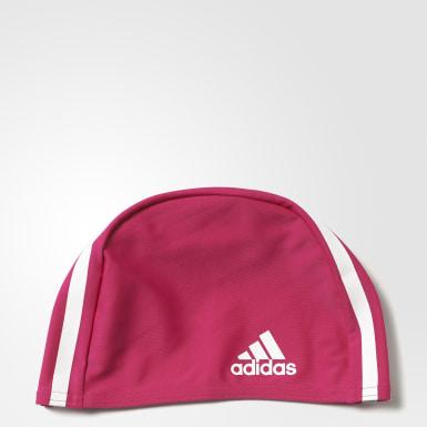 розовый Плавательная шапочка Infinitex