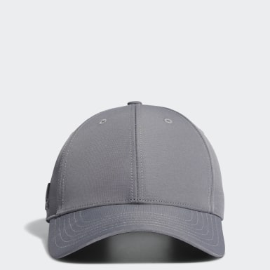 Men Golf Grey Crestable Performance Hat