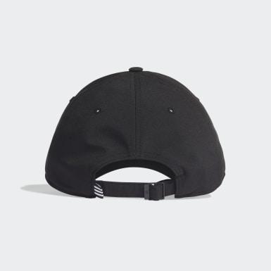 Gorra de Béisbol Negro Training