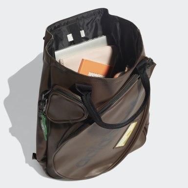 Originals Grøn Stan taske
