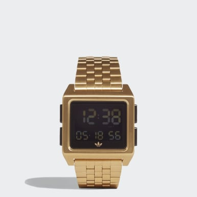 Originals ARCHIVE_M1 UHR Gold
