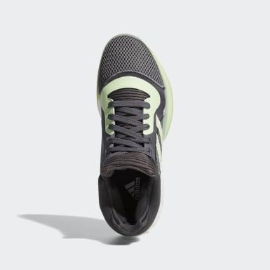 Sapatos Marquee Boost Low Cinzento Basquetebol