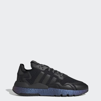 Originals Black Nite Jogger Shoes