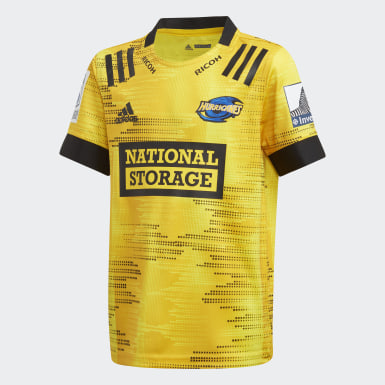 Hurricanes Home Jersey
