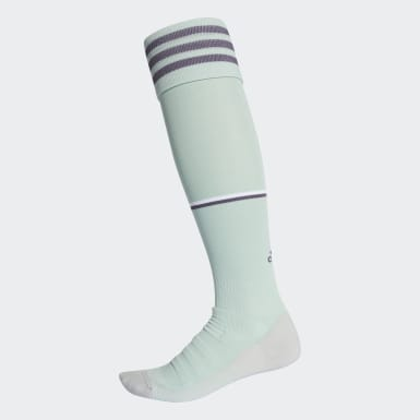 Chaussettes FC Bayern Extérieur Turquoise Football
