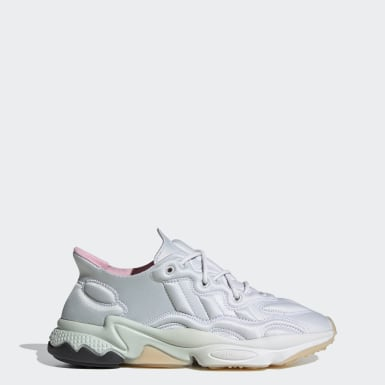 Dam Originals Vit OZWEEGO Tech Shoes