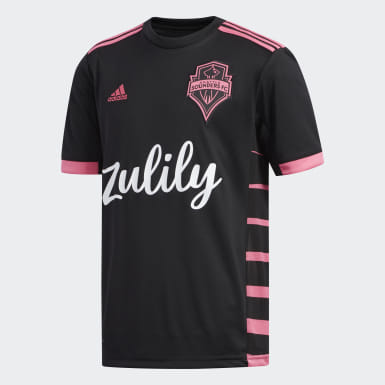 Seattle Sounders FC Away Jersey
