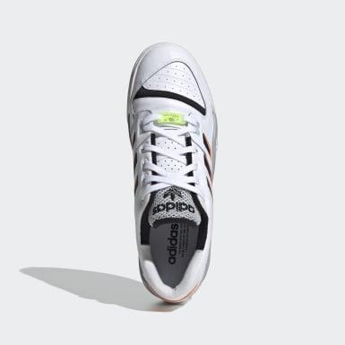 Originals White Torsion Comp Shoes