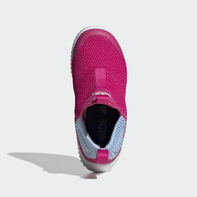 розовый Кроссовки RapidaZen C