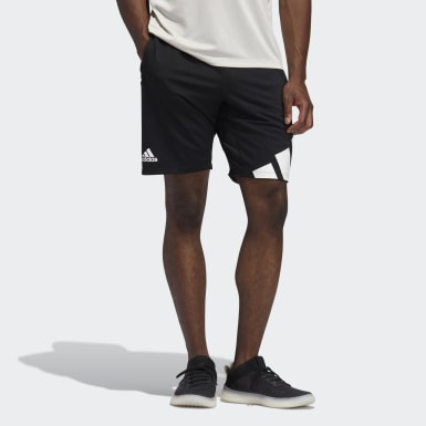 Men Training Black 4KRFT Shorts