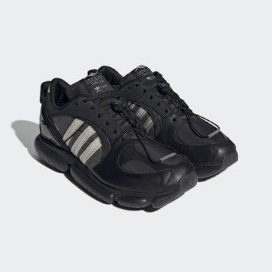 Originals Black OAMC Type O-6 Shoes