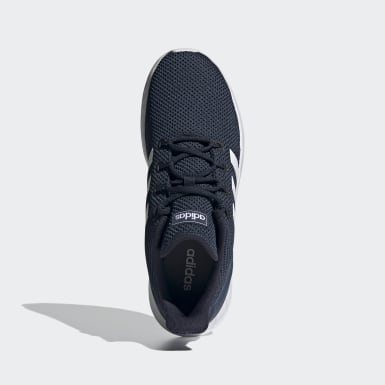 Men's Essentials Blue Questar Flow NXT Shoes