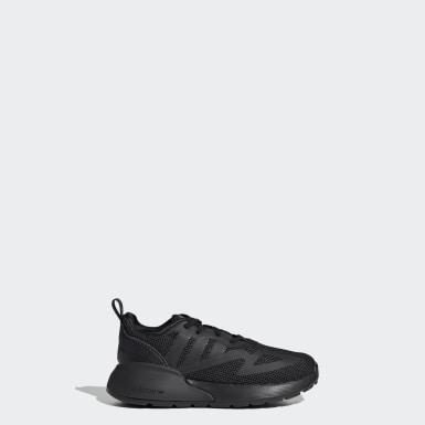 Sapatos ZX 2K Preto Criança Originals