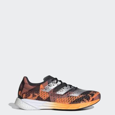 Chaussure Adizero Pro Noir Hommes Running