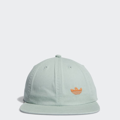 Originals Green Shmoo Cap