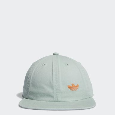 Shmoo Caps