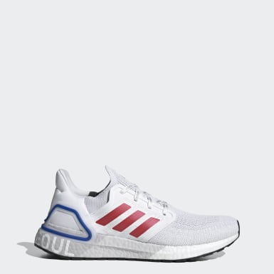 Ultraboost 20 Seoul City Pack Shoes