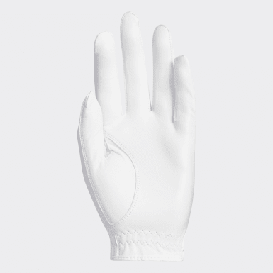 Men Golf Hybrid Leather Gloves