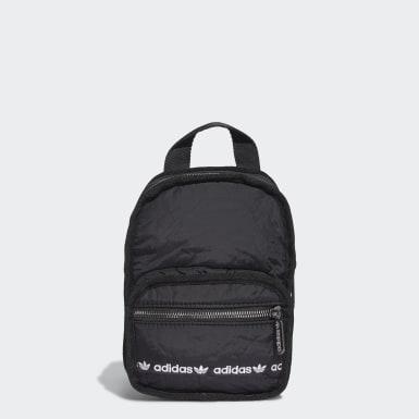 черный Рюкзак Mini