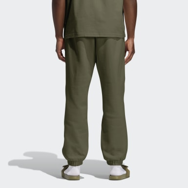 Originals Green Pharrell Williams Basics Sweat Pants (Gender Neutral)