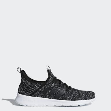 Kadın Sport Inspired Siyah Cloudfoam Pure Ayakkabı