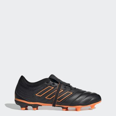 Men Football Black Copa Gloro 20.2 Firm Ground Boots