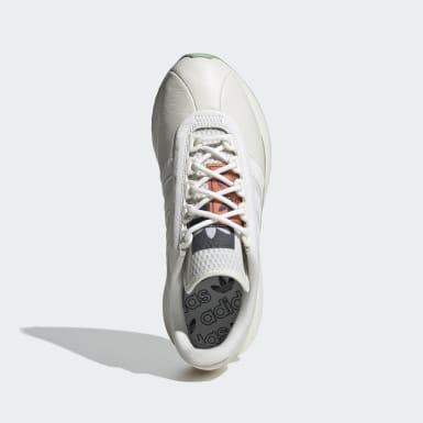 Chaussure SL Andridge Blanc Femmes Originals