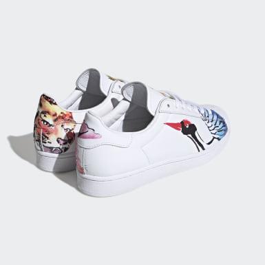 Superstar Clean Schuh