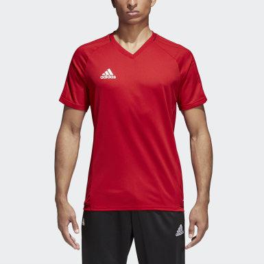 Camiseta de fútbol Tiro 17