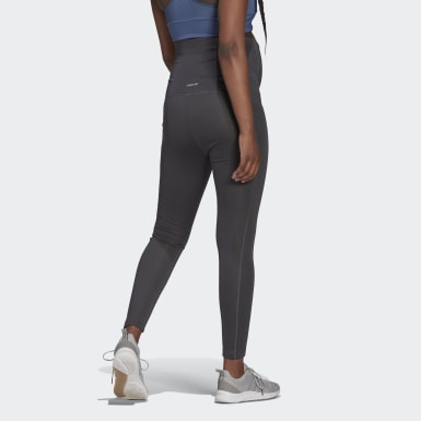 Tight Designed To Move 7/8 Sport (Maternité) Gris Femmes Training