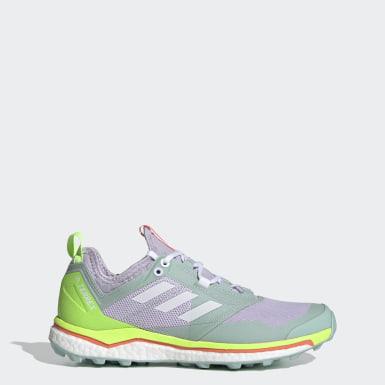 Sapatos de Trail Running Agravic XT TERREX