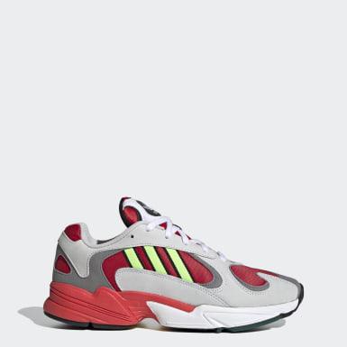 Originals Beyaz Yung-1 Ayakkabı