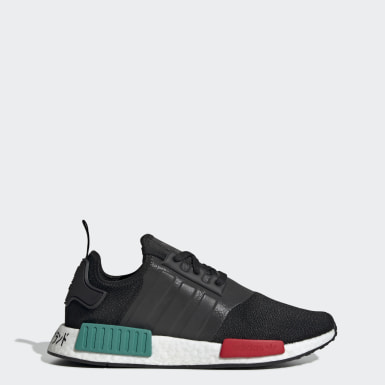 Men's Originals Black NMD_R1 Shoes