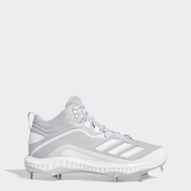 Men's Baseball Icon 6 Bounce Mid Cleats