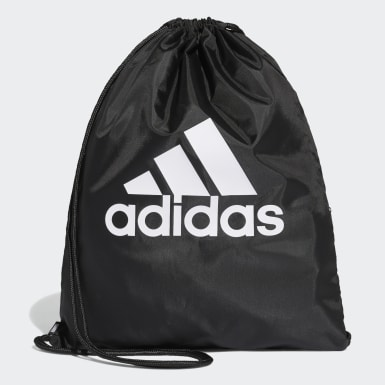 Tennis Black Gym Sack