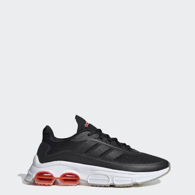 ผู้ชาย Sport Inspired สีดำ รองเท้า Vistech