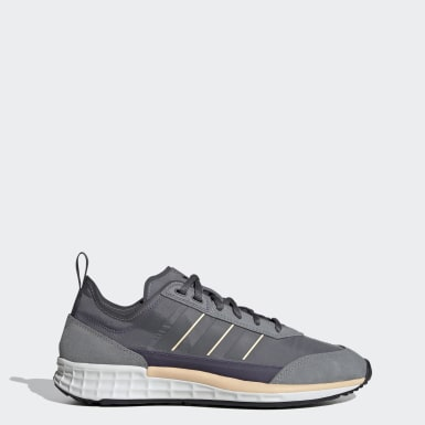 Women Originals Grey SL 7200 Shoes