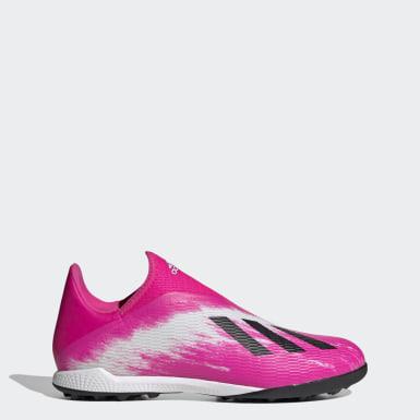 Zapatos de Fútbol X 19.3 Pasto Artificial