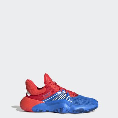 D.O.N. Issue #1 Schuh