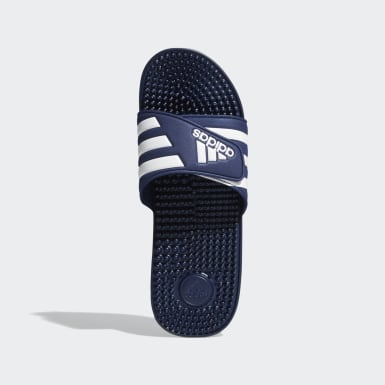 Yoga Blue Adissage Slides