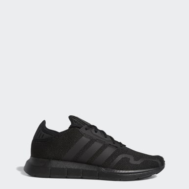 Men's Originals Black Swift Run X Shoes