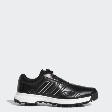 Sapatos Boa Traxion CP Preto Homem Golfe