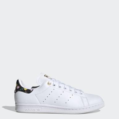 adidas donna scarpe stan smith rosse